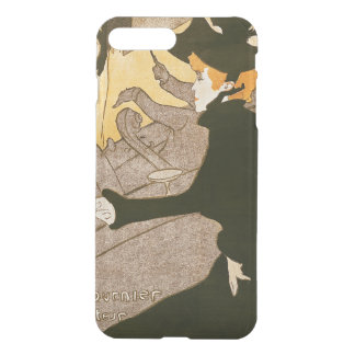 advertising 'Le Divan Japonais', 1892 iPhone 8 Plus/7 Plus Case