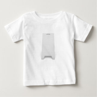 Advertising stand baby T-Shirt