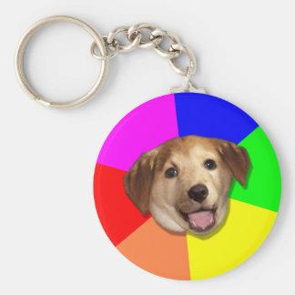 Advice Dog Meme Any Way You Want! Key Chain