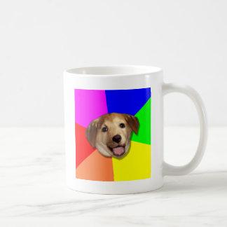 Advice Dog Meme Any Way You Want! Classic White Coffee Mug