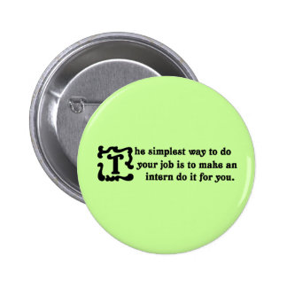 Advice on doing your job most effectively (2) button