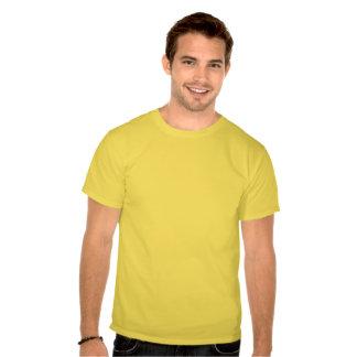 Advirtiendo soy un EMPOLLÓN Camisetas