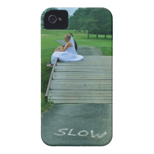 Advise to a newly married couple iphone 4S case iPhone 4 Case-Mate Case