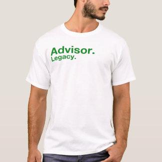 Advisor. T-Shirt