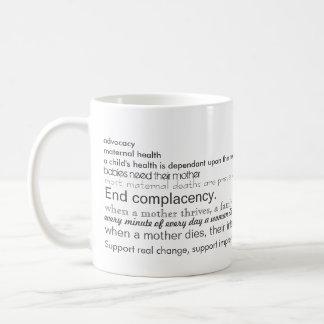 Advocacy Mug
