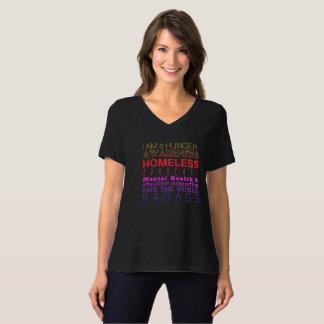 Advocate BADASS t-shirt