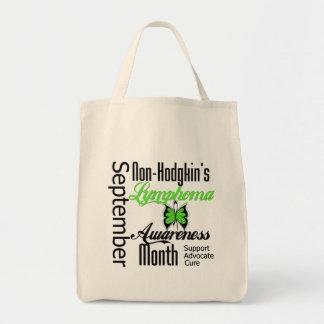 Advocate Non Hodgkins Lymphoma  Awareness Month Bag