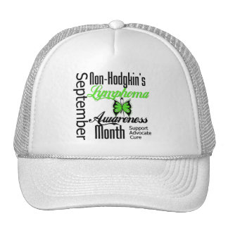 Advocate Non Hodgkins Lymphoma  Awareness Month Hat