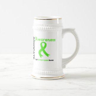 Advocate Non-Hodgkin's Lymphoma Awareness Mug