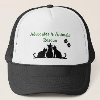 Advocates 4 Animals Rescue- HAT