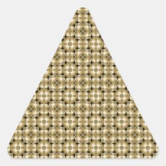 AE004.png Pegatina Triangular