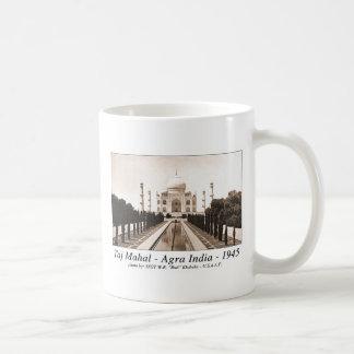 AE122 COFFEE MUG