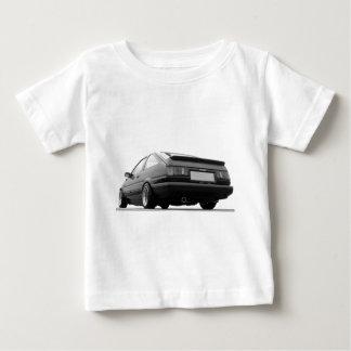 ae86 hachi corolla toyota sprinter trueno baby T-Shirt