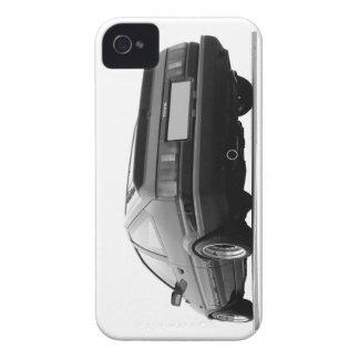ae86 hachi corolla toyota sprinter trueno iPhone 4 Case-Mate case