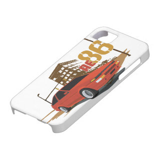 AE86 phone case iPhone 5 Covers