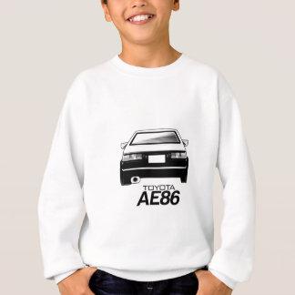 AE86 SUDADERA