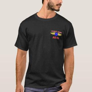 AE-70 Flight Crew Dark T-Shirt