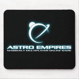 AE logo mouse pad