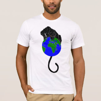 AE Panther World Protector T-Shirt