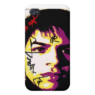 AEC5 iPhone 4/4S CASES