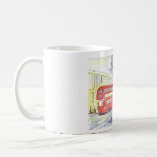 AEC Routemaster mug