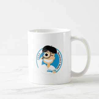 AECT Research and Theory Mug - Male