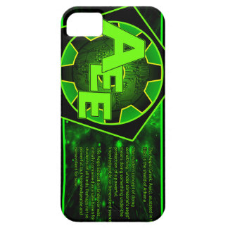 AEE cover for iPhone 5/5S