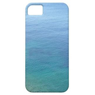 Aegean Blue 1 iPhone SE/5/5s Case