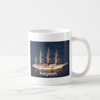 Aegean Coffee Mug