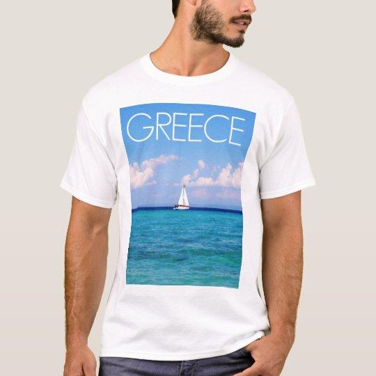 Aegean sea T-Shirt