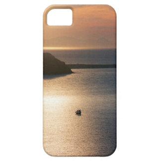 Aegean Sunset iPhone SE/5/5s Case