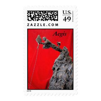 Aegis Stamps