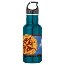 AEI Water Conservation Bottle
