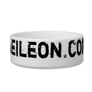 Aeileon.com Pet Bowl