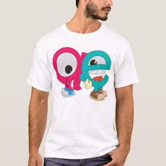 aeiou T-Shirt