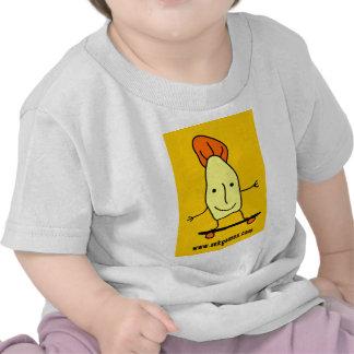 Aek Tee Shirts