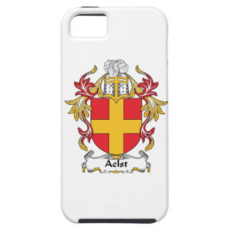 Aelst Family Crest iPhone 5 Cover