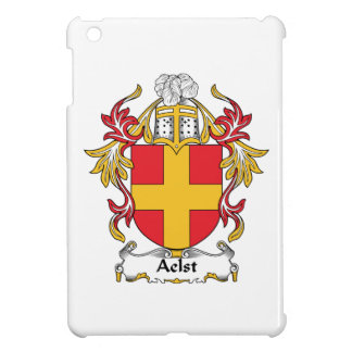 Aelst Family Crest Case For The iPad Mini