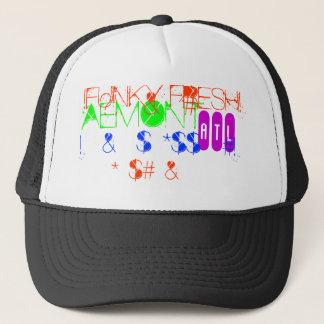 AEMONT Atl Trucker Hat