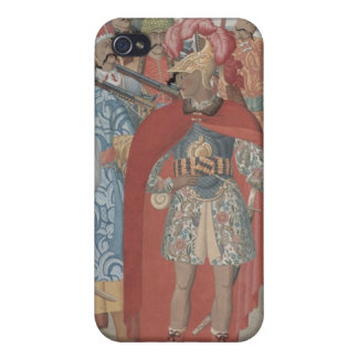 Aeneas and his Soldiers, 1919 Cases For iPhone 4