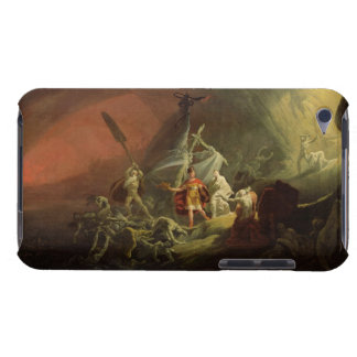 Aeneas and the Sibyl, c.1800 (oil on canvas) Barely There iPod Case