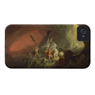 Aeneas and the Sibyl, c.1800 (oil on canvas) Case-Mate iPhone 4 Cases