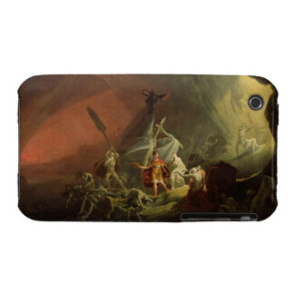 Aeneas and the Sibyl, c.1800 (oil on canvas) iPhone 3 Covers