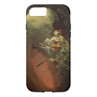 Aeneas and the Sibyl, c.1800 (oil on canvas) iPhone 7 Case
