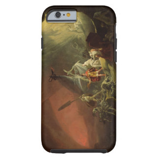 Aeneas and the Sibyl, c.1800 (oil on canvas) Tough iPhone 6 Case