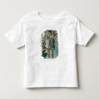 Aeneas injured, from Pompeii Shirt