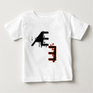 Ænigma Encoded Light Apparel Baby T-Shirt