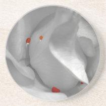 Aeolian Watercolor Coaster