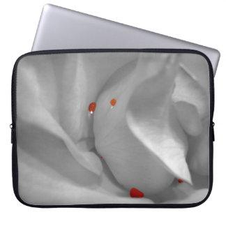 Aeolian Watercolor Laptop Sleeve