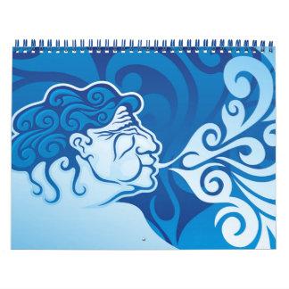 Aeolus Calendar
